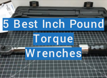 Best Inch Pound Torque Wrenches