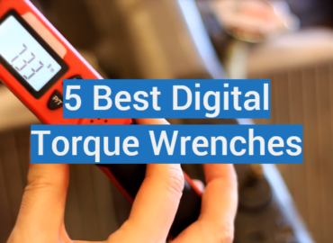 Best Digital Torque Wrenches