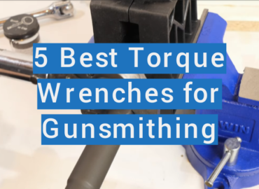 Torque Wrenches for Gunsmithing