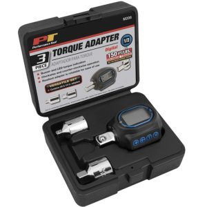Performance Tool M206 Digital Torque Adapter