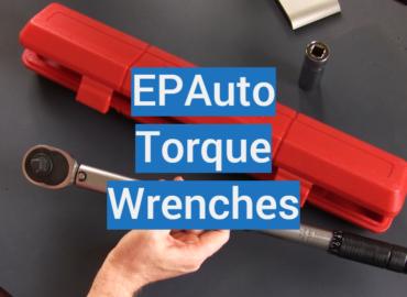 EPAuto Torque Wrenches