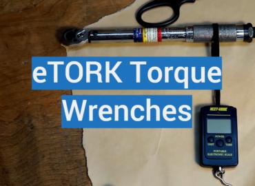 eTORK Torque Wrenches