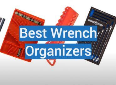 5 Best Wrench Organizers