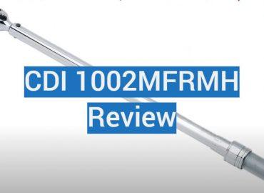 CDI 1002MFRMH Review