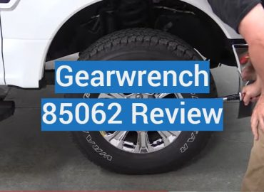 Gearwrench 85062 Review